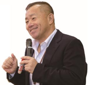 日本初のスクールメンタルコーチ『つむちゃん』こと津村柾広さん