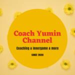 北海道在住のメンタルコーチ、コーチゆーみんのYouTubeチャンネル『コーチゆーみんチャンネル』のアイコン