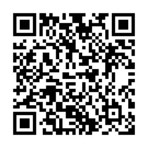 オフィスコンテLINE公式アカウントのQRコード